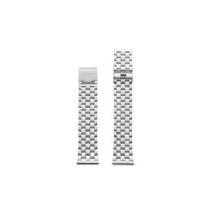 38 Bracelet Basic / Silver