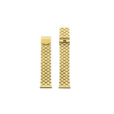 38 Bracelet Basic / IPGold