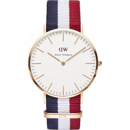 DW Classic Cambridge